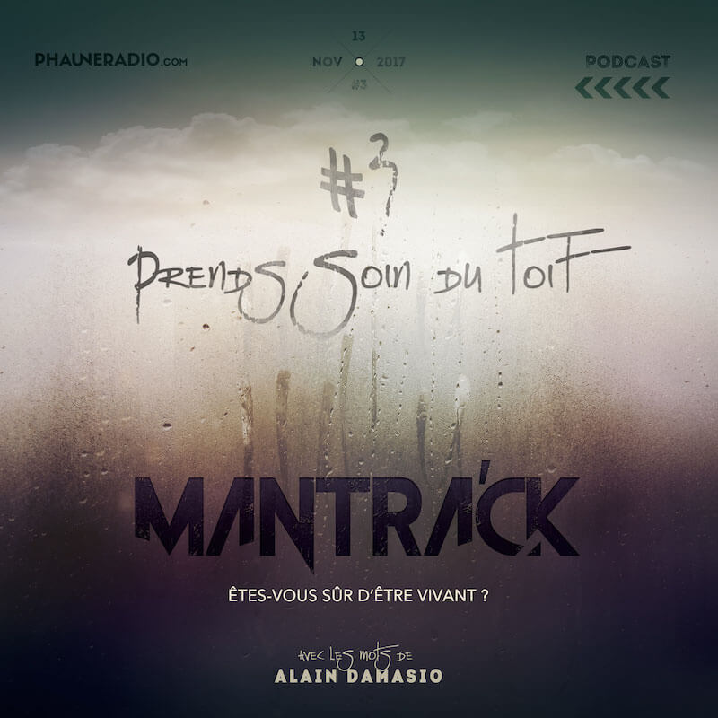 Mantrack #3