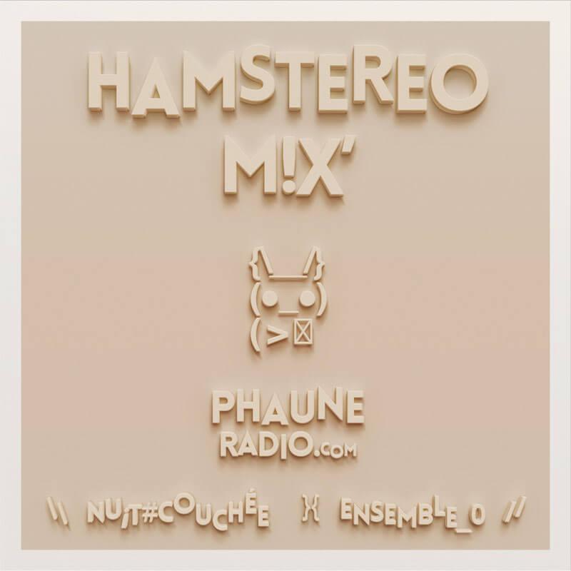 Phauneradio Hamstereo Mix